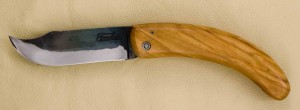 Sartinesu knife